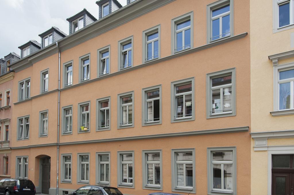 Erlenstraße 3, Dresden
