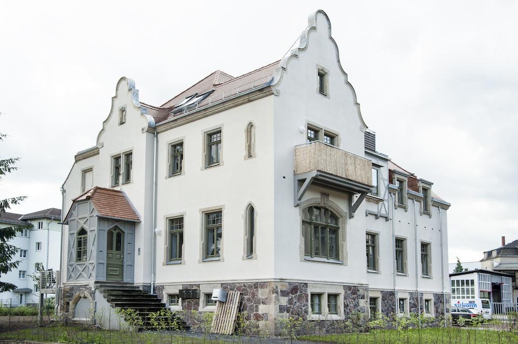 Steinstraße 2, Freital