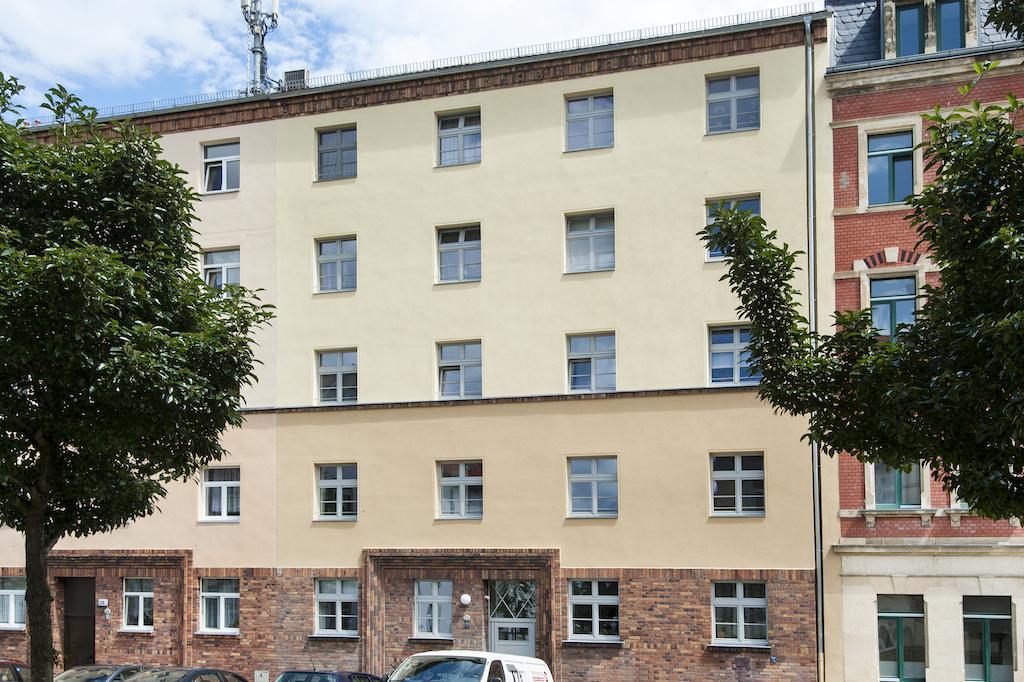 Semmelweisstraße 21, Dresden